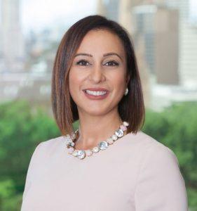 Maysaa Parrino