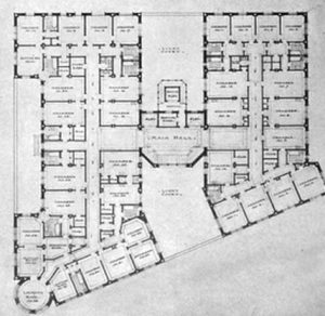 Project Lawyers Construction and Engineering Plans Image