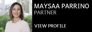 Maysaa Parrino Contact Information